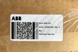 ABB 30m Cable 3HAC031683-004 BNIB