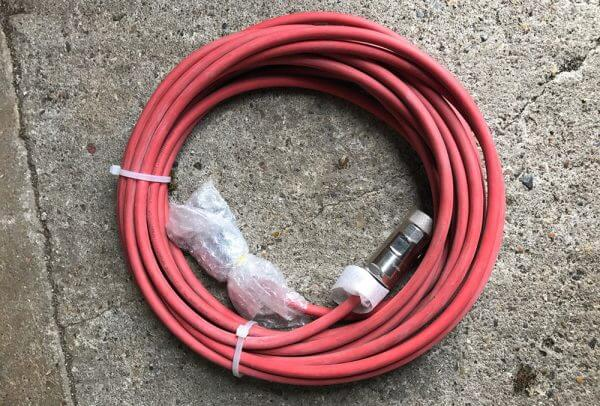 ABB 30m Cable for IRC5 FlexPendant