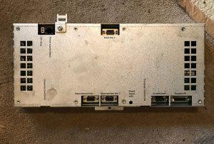 ABB Computer Board DSQC601 / 3HAC12815-1/07