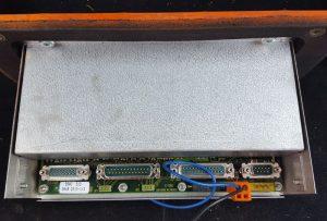 ABB Serial Measurement Board DSQC 313 / 3HAB2213-1/3