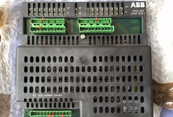 ABB I/O Unit DSQC328 / 3HAB7229-1
