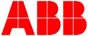 ABB Red logo