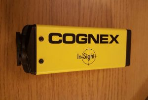Cognex In-Sight 1000 Smart Camera PN800-5740-1 Rev R