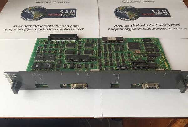 Fanuc Profibus Card A16B-3200-0220