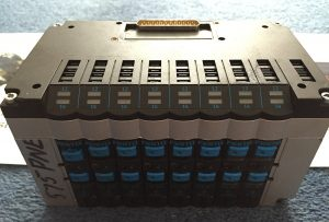 Festo Electrical Interface Unit CP14-V1 (Complete Unit)