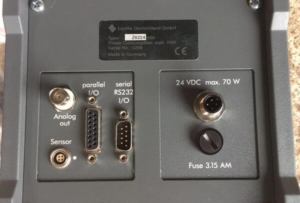 Loctite Flow Monitor Z6224 100